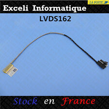 LCD LED LVDS VIDEO SCREEN CABLE NAPPE DISPLAY P/N:DD0BLILC020