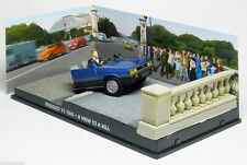 "JAMES BOND CAR COLLECTION, RENAULT 11 ""HALF CAR"", A VIEW TO A KILL"