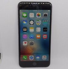 Apple iPhone 6 - 16GB - Space Gray (Bell) Clean ESN Fair Condition 004 - UA
