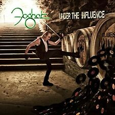 Under The Influence - Foghat (2016, CD NEUF)