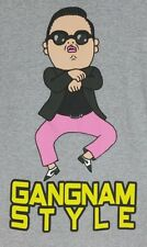 PSY Gangnam Style Shirt Medium M YouTube