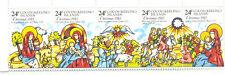 Islas Cocos (Tokelau) islands-1983 Navidad Mnh - (103)