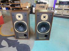 TANNOY Mercury  MK II Vintage lautsprecher paar / speakers