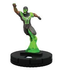Green Lantern (036) DC HeroClix M/NM with Card Justice League Trinity War
