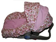NEW Infant CAR SEAT COVER  -Fits Graco Evenflo Elizabth