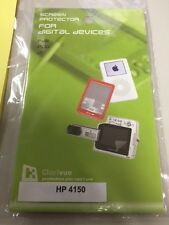 Clarivue Screen Protector for Spectra ProMark 5 GPS HP iPAQ, 4150 4155 4350 4355