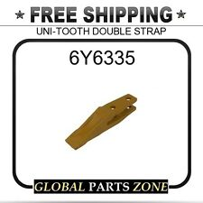 6Y6335 - UNI-TOOTH DOUBLE STRAP 1358203 fits Caterpillar (CAT)