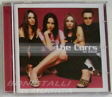 THE CORRS - IN BLUE - CD Nuovo Unplayed