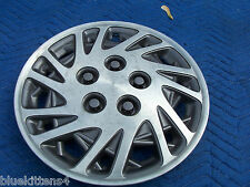 "Caravan Wheel Cover Hub Cap 14"" 1993 1995 OEM USED Original Dodge Part # 4684252"