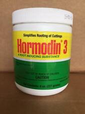 Hormodin #3 Rooting Hormone (0.8% IBA) (1/2 Pound)