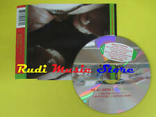 CD Singolo THE ALL SEEING I Beat goes on 1998 FULL FREQUENCY no lp mc dvd (S12)