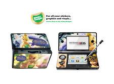 Disney Tinkerbell Vinyl Skin Sticker for Nintendo 3DS