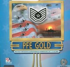 PFE Gold 3 PC CD McMillan study guide quiz questions review notes book Testmaker