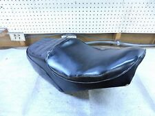 1980 Yamaha XS650 XS-650 Stock Seat Saddle KAS4 +