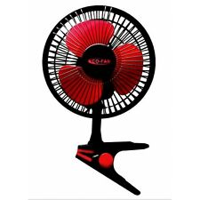 1x Advanced-Star - Clip Fan 20 - Ventilatore a Pinza 8Watt - per 5pz Sped.GRATIS
