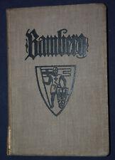 P. Schneider / W. Ament: Bamberg. Die fränksche Kaiser- und Bischofsstadt. 1912.