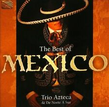 Best of Mexico, New Music