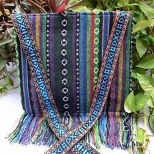 Vintage Hmong Thai Indian Ethnic shoulder bag Hippie Hobo Bag Messenger Holder