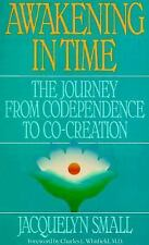Awakening in Time: The Journey from Codependence to Co-Creation Small, Jacquely