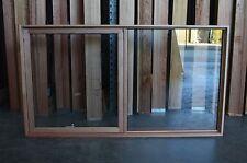 Timber Awning Window 1025h x 1840w - DOUBLE GLAZED (BRAND NEW SITTING IN STOCK)