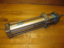 Festo DNNZ-63-300-PPV Pneumatic Cylinder Actuator 63mm Bore 300mm Stroke