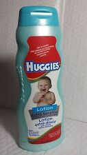 HUGGIES LOTION EXTRA SENSITIVE HYPOALLERGENIC 15 FL OZ SAFE ECZEMA CHILDREN