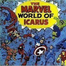 ICARUS - THE MARVEL WORLD OF ICARUS - PSYCH