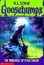 The Werewolf of Fever Swamp (Goosebumps, No.14)