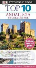 Top 10 Andalucia & Costa Del Sol (Eyewitness Top 10 Travel Guide) by Kennedy, J