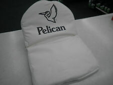 New Pelican Pedal Boat Slide-On Seat Cushion