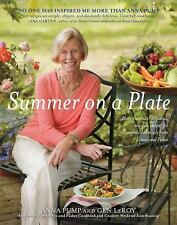 Summer on a Plate: More than 120 delicious, no-fuss recipes for memorable meals