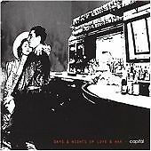 Capital - Days And Nights Of Love And War ( CD 2009 )