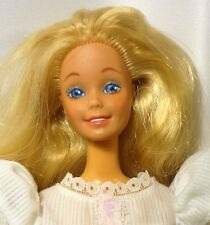 MATTEL 1984 La mia prima Barbie doll versione 2 Blue Eyes Twist N Turn