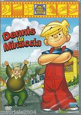 Dennis la minaccia (2002) DVD NUOVO SIGILLATO ORIGINALE