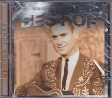 NEW - Best of by Jones, George BRAND NEW SEALED,FREE SHIPPING USA