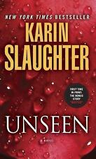 Will Trent: Unseen 7 by Karin Slaughter (2014, Paperback)