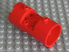 LEGO STAR WARS red Cylinder ref 30360 / set 7134  A-wing Fighter