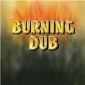 REVOLUTIONARIES - BURNING DUB (1979) - 2016 BURNING SOUNDS REMASTERED CD SLY/ROB