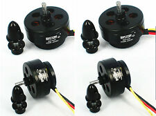 4x Mystery 4006 950KV aircraft Brushless Motor for 450mm-600 Muticopter axis FPV