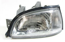 Front Left side headlight front H4 Left light for Renault Clio 96-98