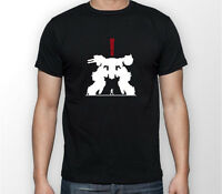 Metal Gear Solid Robot Snake MGS Videogame Unisex Tshirt T-Shirt Tee ALL SIZES