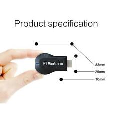 SALE HDMI 1080P MiraScreen TV Stick Wifi Display Dongle Receiver DLNA Airplay