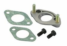 VW Carburetor Adapter, 28 / 30-31PICT Early Carb to 34PICT Late Manifold