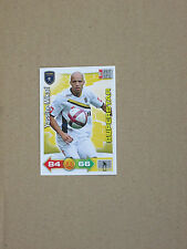 MIKARI FC SOCHAUX  SUPERSTAR Trading card carte ADRENALYN PANINI 2011-2012