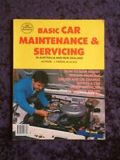 J Vafeas - Basic Car Maintenance and Servicing in Australia & New Zealand 4th ed