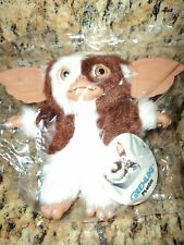 GREMLINS MOGWAIS GIZMO PLUSH ACTION FIGURE NECA DOLL MOVIE MOGWAI SMILING