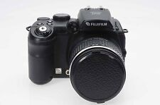 Fuji Fujifilm FinePix S9000 9MP Digital Camera w/28-300mm Zoom              #419