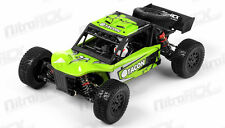 1/14 Tacon Cavalry Desert RC Buggy Ready to Run RTR 2.4ghz BRUSHLESS Motor GREEN