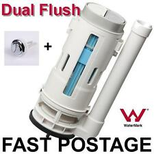 Dual Flush Cistern 46mm button included T6800 60mm Brand New to fix your loo