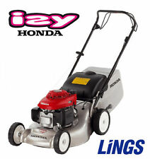 "Brand New Honda IZY HRG466SKEX Self Propelled Mulching Edition 18"" Lawnmower"